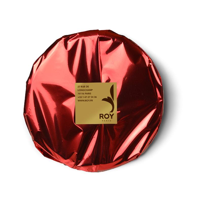 amandes noisettes et grains de cafe boite de 570 g