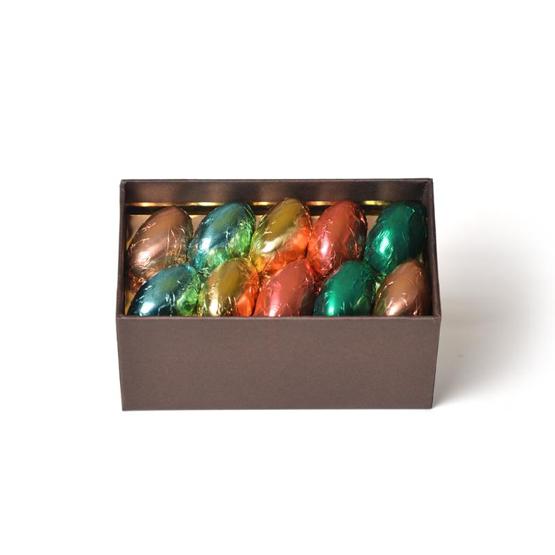 Chocolats liqueur – coffret de 30 pièces assorties