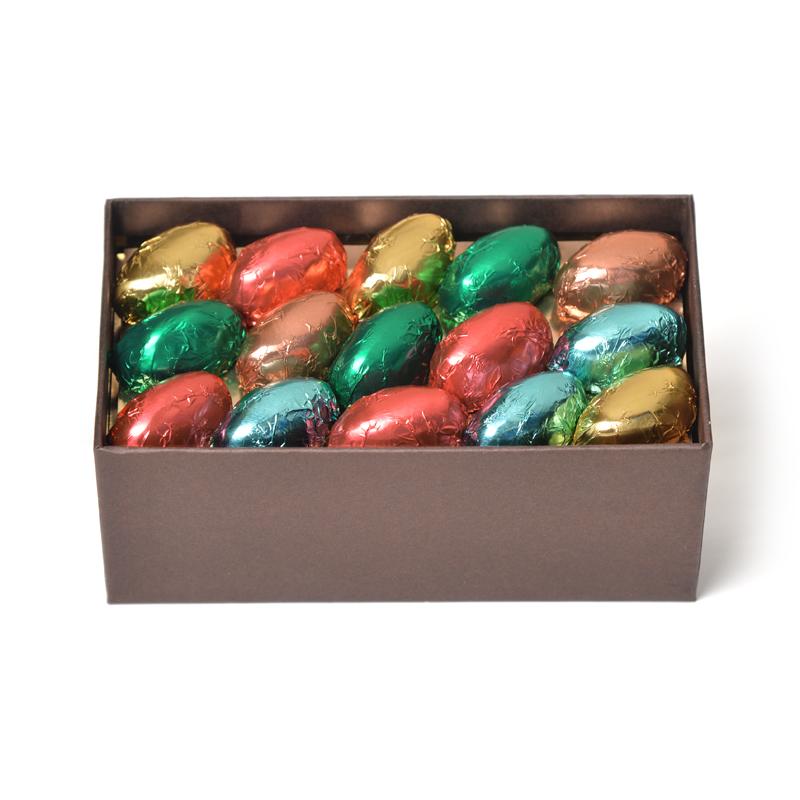 Chocolats liqueur – coffret de 45 pièces assorties