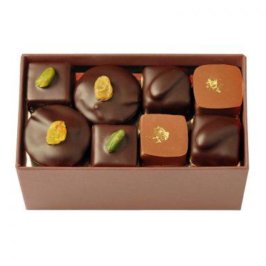 Coffret de chocolats – 250 g