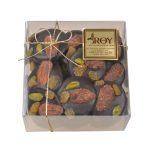 Mendiants au chocolat – boîte de 265 g