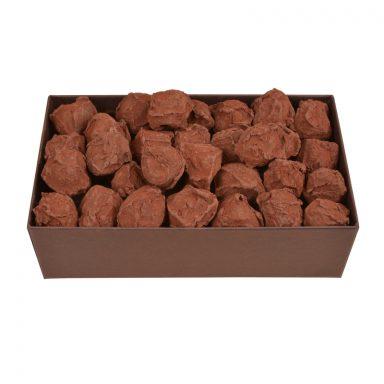 Truffes au chocolat – coffret de 570 g
