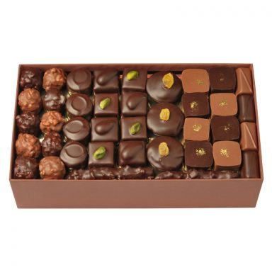 Coffret de chocolats – 1100 g
