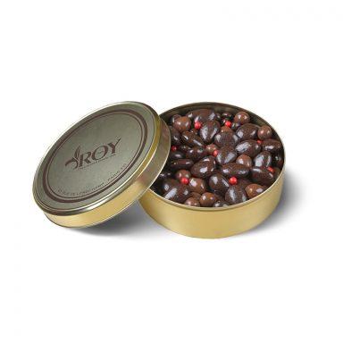 Amandes noisettes et grains de café - boîte de 570 g