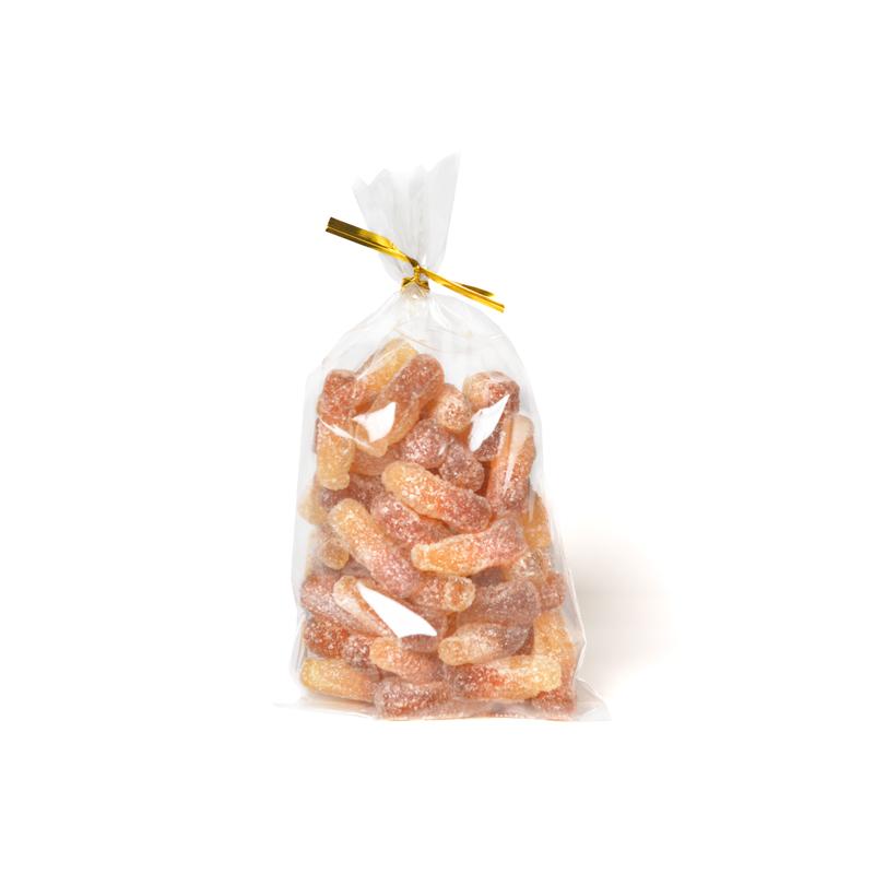 Bouteilles cola au miel – sachet de 100 g